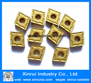 carbide inserts manufacturer