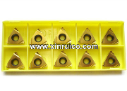 carbide threading inserts