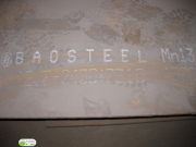 Mn13 hadfield steel