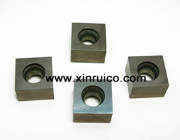 cnc carbide face milling inserts
