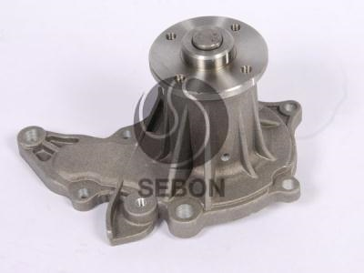 Standard diesel engine water pump0