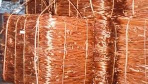 copper wire milberry 99.99%0