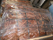 COPPER WIRE SCRAP (MILLBERRY 99.99%)