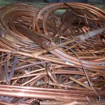 copper wire milberry 99.9%