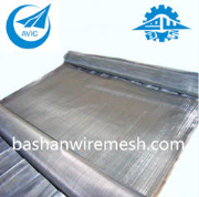 SUS304 SUS316 Series Stainless Steel Wire Mesh