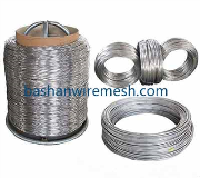 ASTM A580 high quality stainless steel wire