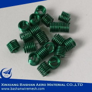 stainless steel M4 thread inserts for machinery