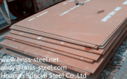 Supply MARILOY S490A steel plate