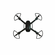 Drone Aircraft Plastic Shell Mould for RC Quadcopt