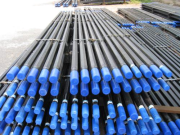 Seamless steel pipe Hot Rolled steel pipe