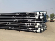 oil steel pipe API casing and tubing pipe NU K55
