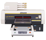 Buy MIMAKI UJF-3042FX UV LED TABLETOP at indoelect