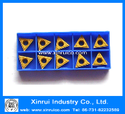 Sell turning inserts on www,xinruico,com